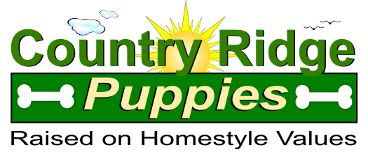 Country Ridge web logo
